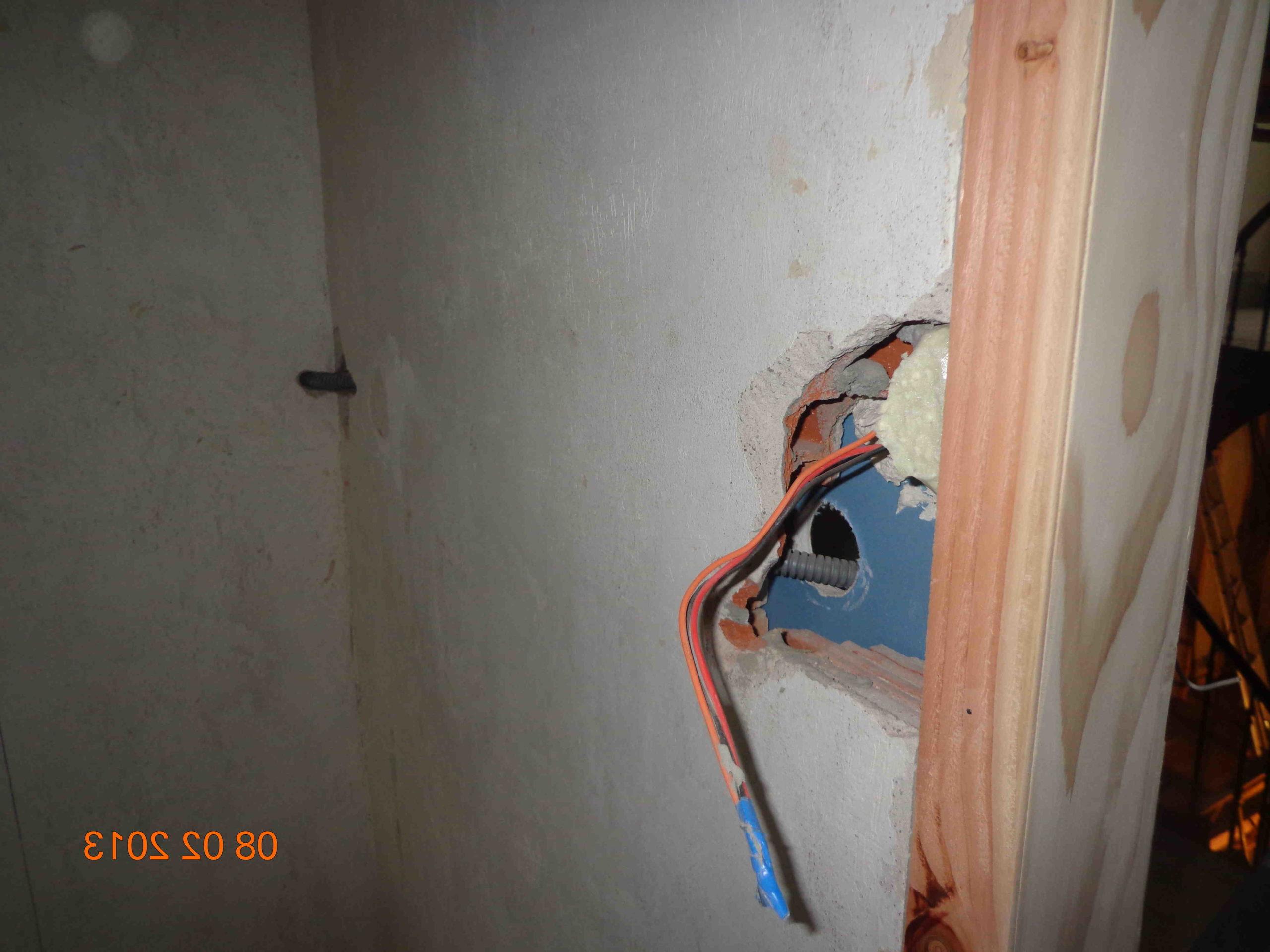 Comment ajouter un interrupteur à un circuit existant?