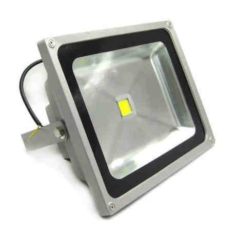 Comment choisir un projecteur LED d'extérieur?