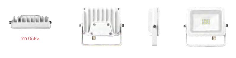 Comment choisir un projecteur LED extérieur?