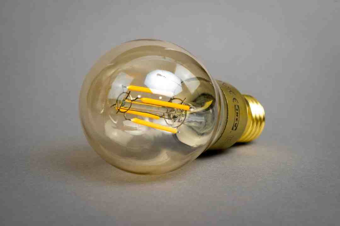 Comment choisir votre ampoule LED GU10?