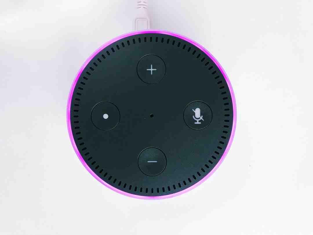 Comment faire pour qu'Alexa reconnaisse ma voix?