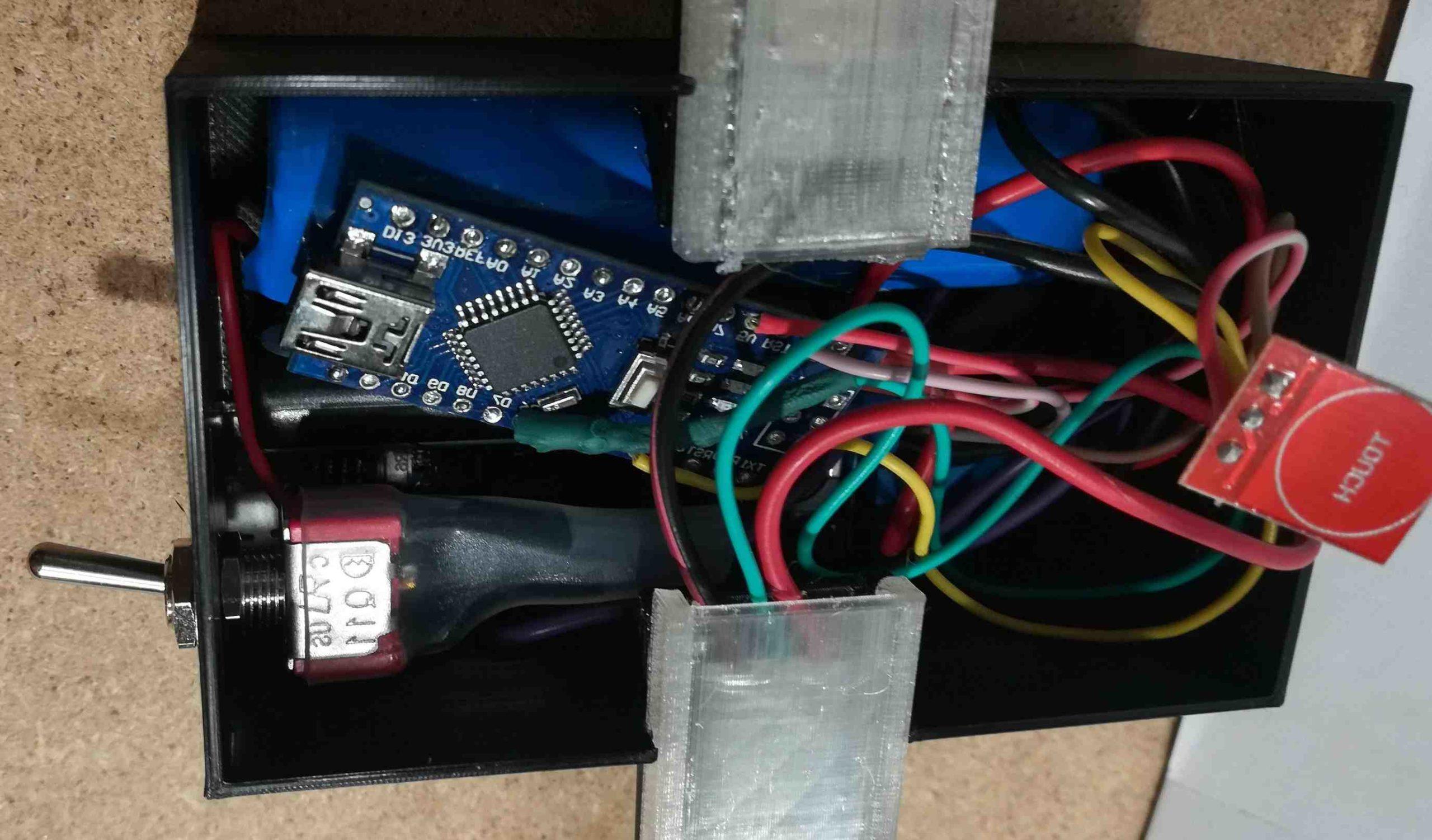 Comment faire une LED?