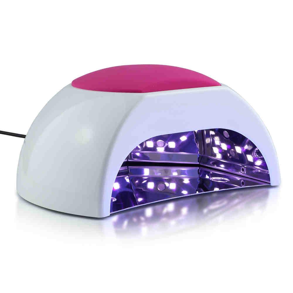 Comment reconnaître une lampe UV?