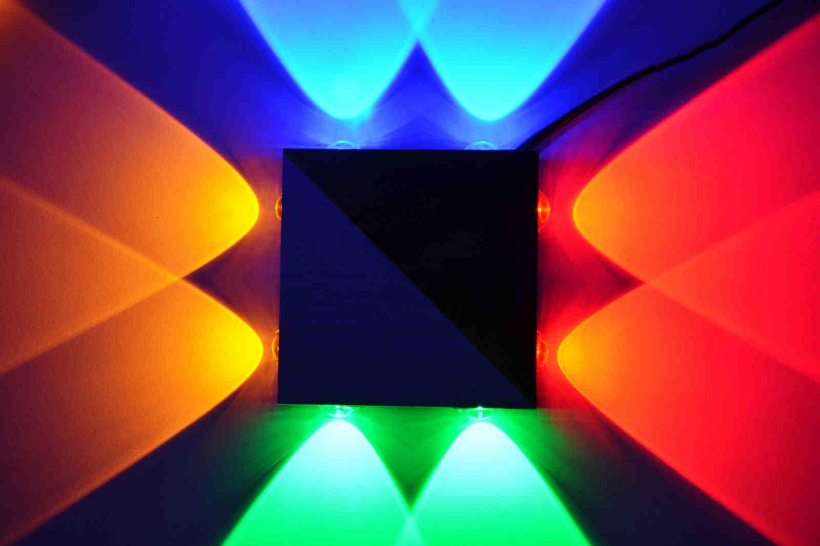 Comment savoir si c'est une ampoule LED?