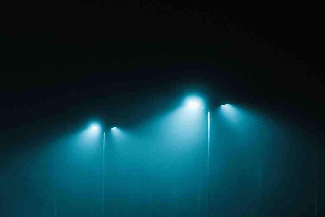 Comment savoir si vous avez des phares au xénon?