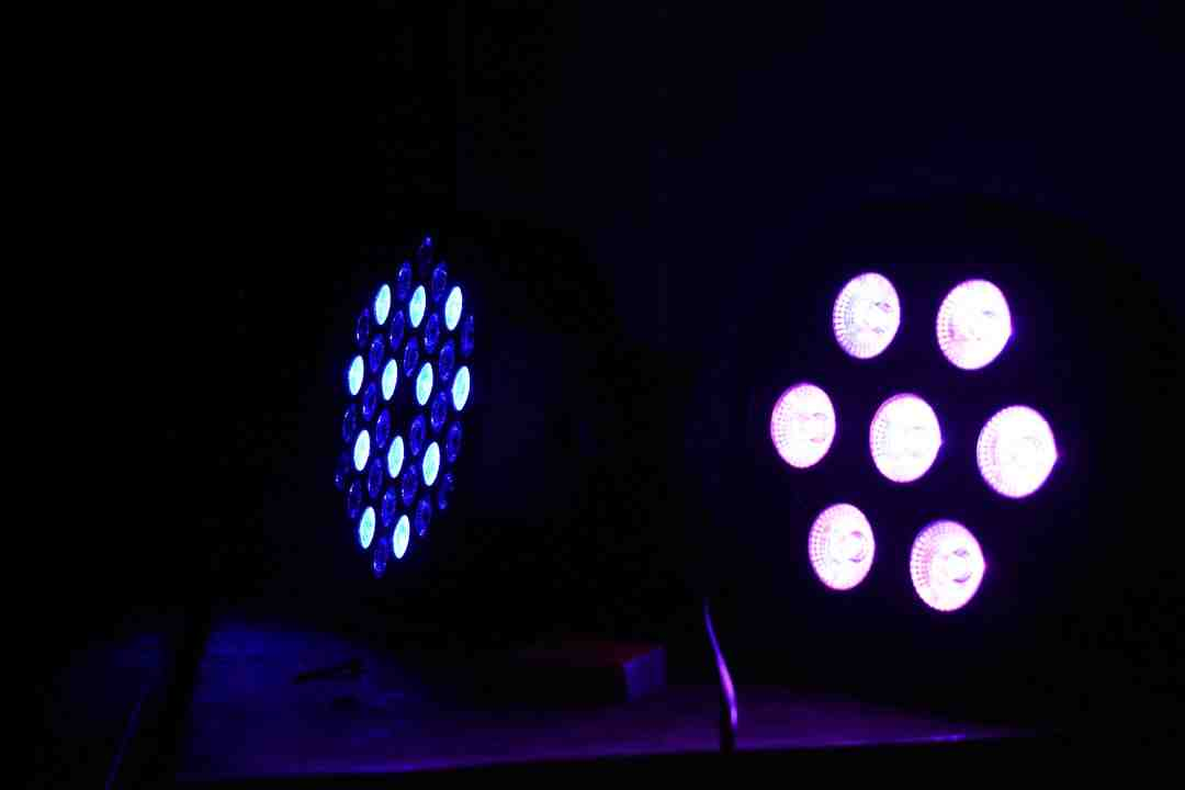Comment savoir s'il s'agit d'une ampoule LED?
