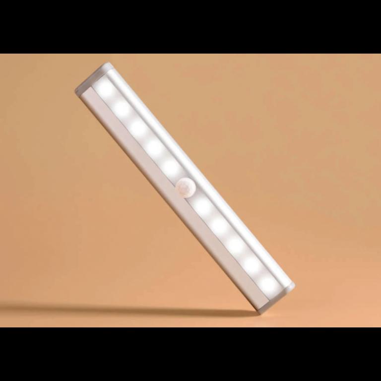 Lorsque j'allume une lampe, l'autre s'éteint-elle?