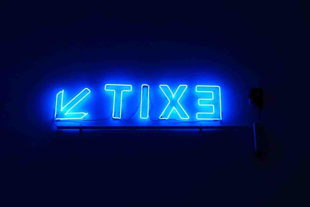 Quel est le meilleur éclairage pour un atelier?