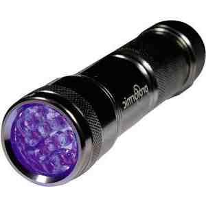 Quelle est la différence entre la lumière UV et la lumière LED?