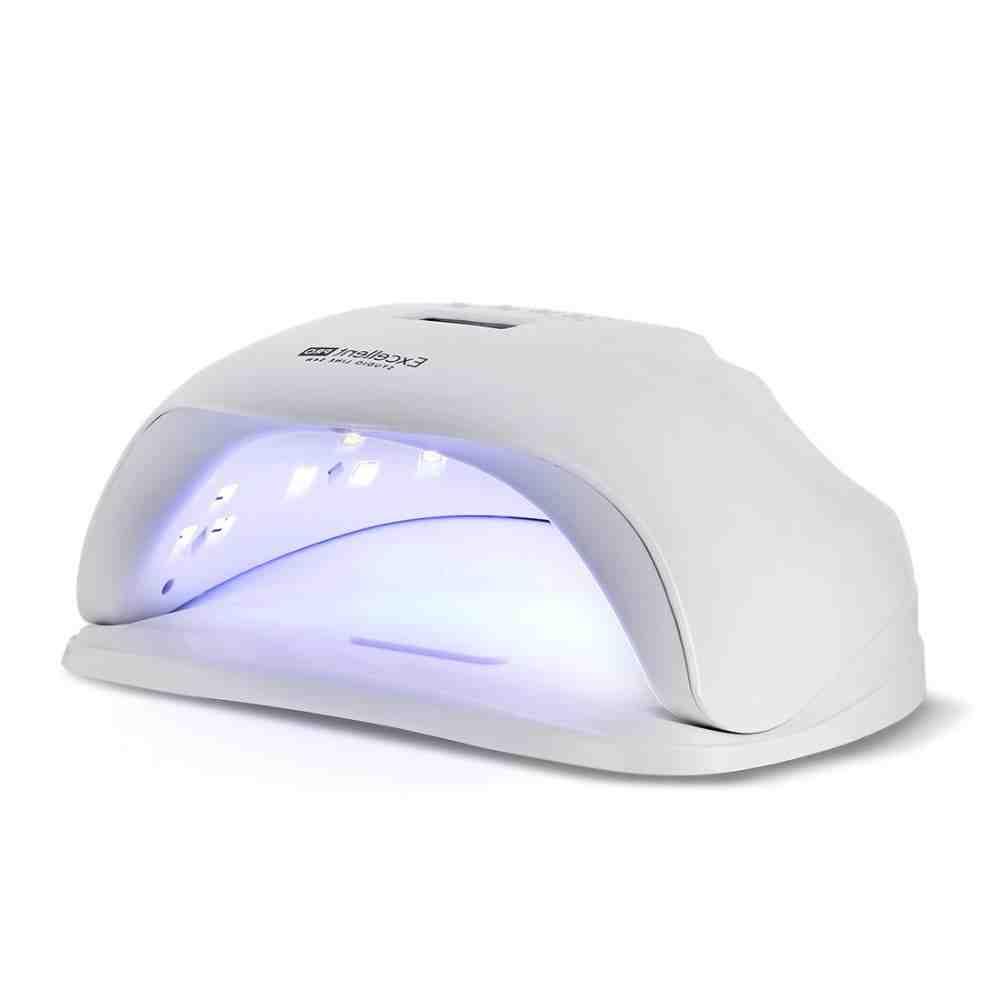 Quelle est la différence entre les lampes UV et LED?