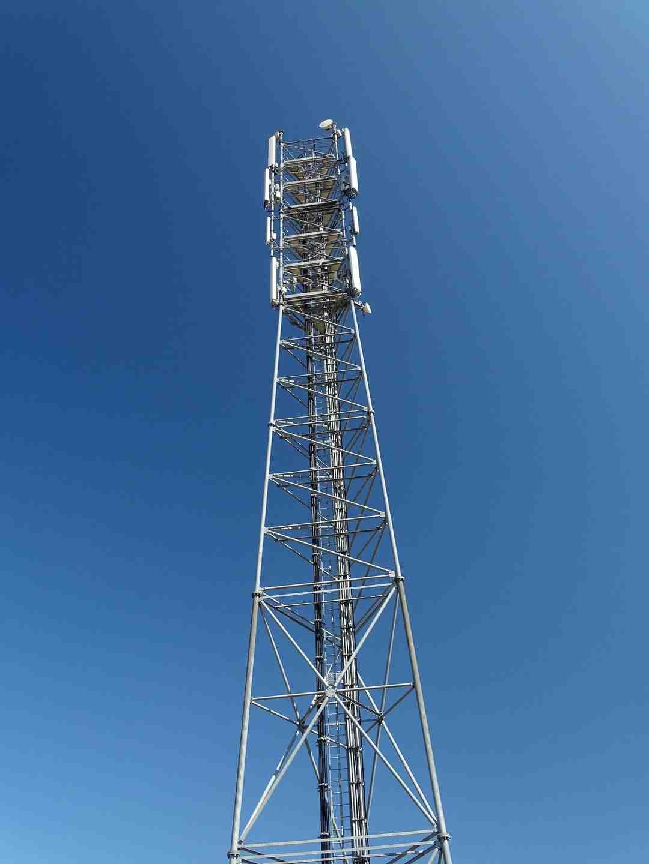 Comment fonctionne le système GSM ?